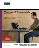 Voice over IP Fundamentals (eBook, PDF)