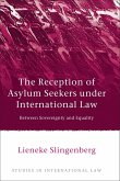 The Reception of Asylum Seekers under International Law (eBook, ePUB)