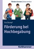 Förderung bei Hochbegabung (eBook, ePUB)