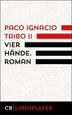Vier Hände. Kriminalroman (eBook, ePUB)