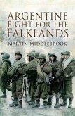 Argentine Fight for the Falklands (eBook, PDF)