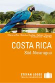Stefan Loose Reiseführer Costa Rica, Süd-Nicaragua (eBook, ePUB)