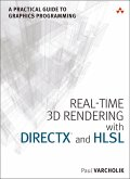 Real-Time 3D Rendering with DirectX and HLSL (eBook, PDF)