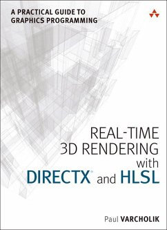 Real-Time 3D Rendering with DirectX and HLSL (e...