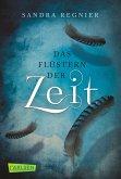 Das Flüstern der Zeit / Zeitlos-Trilogie Bd.1 (eBook, ePUB)