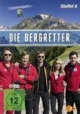 Die Bergretter - Staffel 6 (2 Discs)