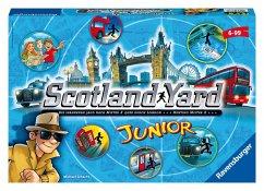 Ravensburger 22289 - Scotland Yard Junior
