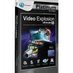 Video Explosion Ultimate - Avanquest Platinum Edition (Download für Windows)