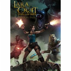 LARA CROFT AND THE TEMPLE OF OSIRIS Season Pass...
