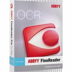 ABBYY FineReader Pro für Mac - Upgrade (Download für Mac)