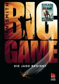 Die Jagd beginnt / Big Game Bd.1 (eBook, ePUB)
