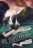 Der Teufelspickel / Die Legenden der blauen Meere Bd.3 (eBook, ePUB)