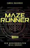 Kill Order / Die Auserwählten Bd.4 (eBook, ePUB)