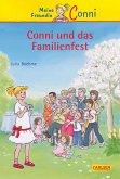 Conni und das Familienfest / Conni Erzählbände Bd.25 (eBook, ePUB)