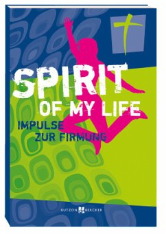 Spirit of my life - Leitschuh, Marcus C.; Jansen, Peter