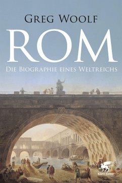 Rom - Woolf, Greg