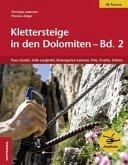 Klettersteige in den Dolomiten 02