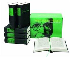 Ausgewählte Werke, 6 Bände - Hesse, Hermann
