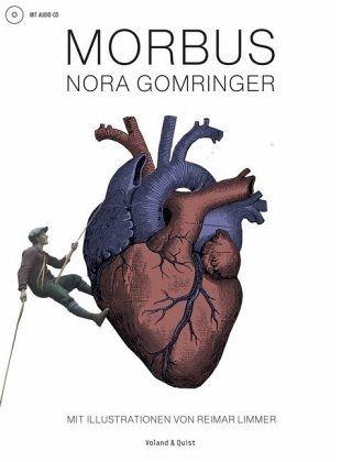 Morbus - Gomringer, Nora
