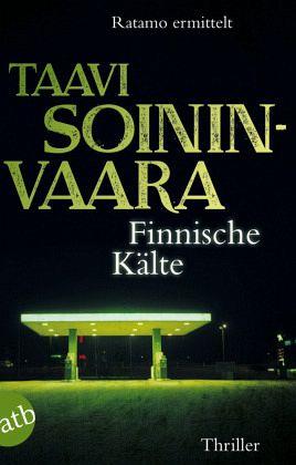 Buch-Reihe Ratamo ermittelt von Taavi Soininvaara