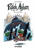 Ralph Azham 5 - Das Land der blauen Dämonen