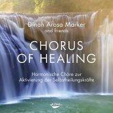 Chorus of Healing, 1 Audio-CD