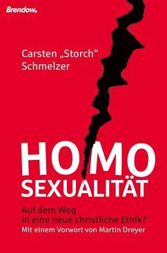 Homosexualität - Schmelzer, Carsten (storch)