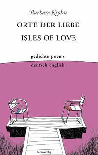 Orte der Liebe - Isles of love - Krohn, Barbara
