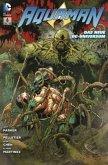 Aquaman 06: Das neue DC-Universum