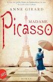 Madame Picasso / Mutige Frauen zwischen Kunst und Liebe Bd.1