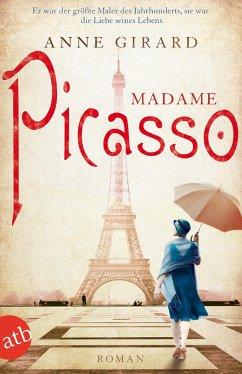 Madame Picasso - Girard, Anne