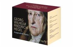 Ausgewählte Werke - Hegel, Georg Wilhelm Friedrich