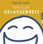 How to get Gelassenheit, 4 Audio-CDs