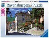 Ravensburger 19427 - Im Piemont, Italien, 1000 Teile Puzzle