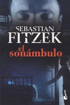 El sonámbulo - Fitzek, Sebastian