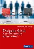 Erstgespräche in der fallbezogenen Sozialen Arbeit (eBook, PDF)