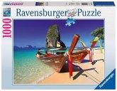 Ravensburger 194773 - Phra Nang Beach Puzzle