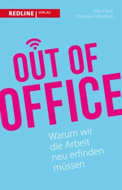 Out of Office - Frank, Elke;Hübschen, Thorsten