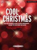 Cool Christmas, für gemischten Chor und Klavier
