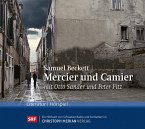 Mercier und Camier, 2 Audio-CDs