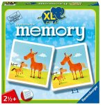 Ravensburger 21122 - Meine erstes memory Tiere