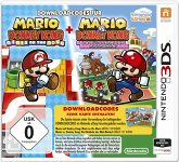 Mario & Donkey Kong: Move & March (Nintendo 3DS)