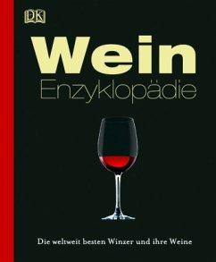 Wein-Enzyklopädie (Mängelexemplar)