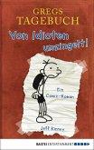 Von Idioten umzingelt! / Gregs Tagebuch Bd.1 (eBook, PDF)
