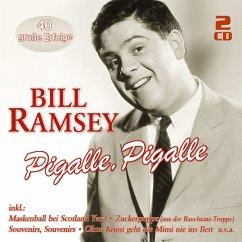 Pigalle,Pigalle-40 Große Erfolge - Ramsey,Bill