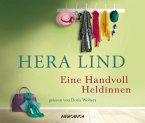 Eine Handvoll Heldinnen, 3 Audio-CDs