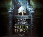 Der leere Thron / Uhtred Bd.8 (6 Audio-CDs)