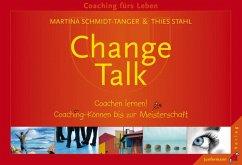 Change-Talk (eBook, PDF) - Stahl, Thies; Schmidt-Tanger, Martina
