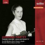 Johanna Martzy: Rias Recordings