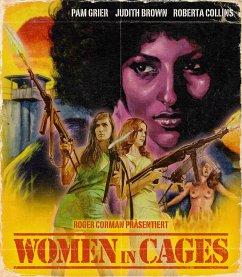Women In Cages - Frauen Hinter Zuchthausmauern